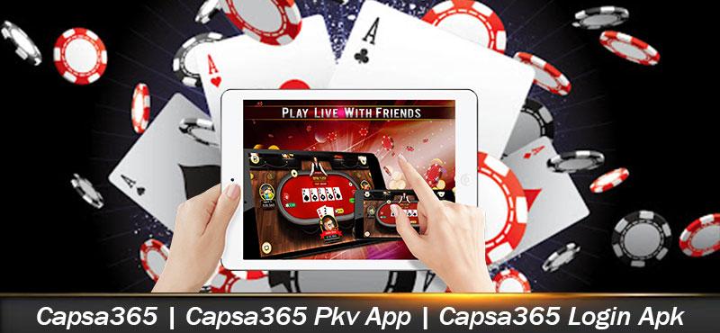 capsa365